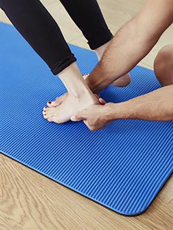 Movement Therapy Pilates