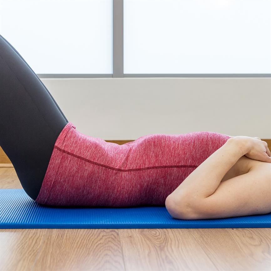breath movement pilates