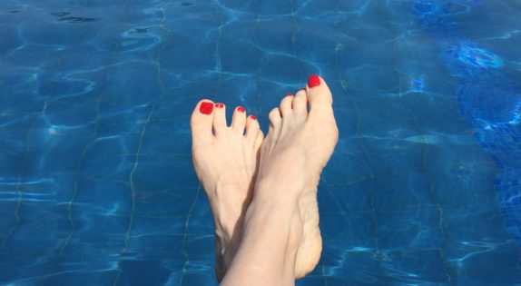how healthy are your feet