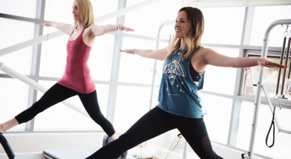 regaining good posture