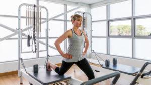 fostering change pilates