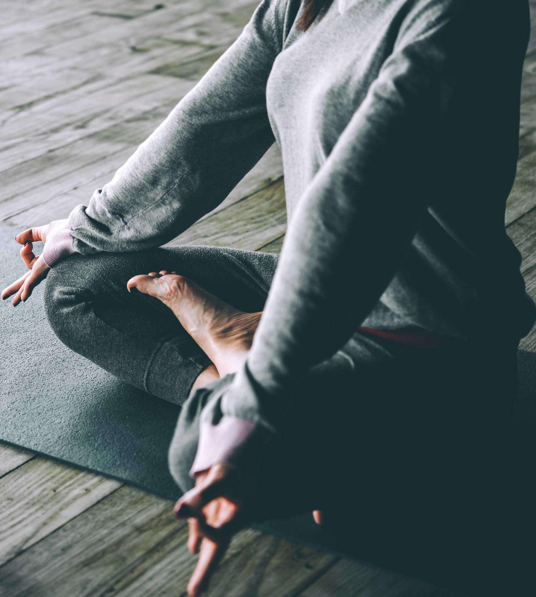Chronic Pain Exercises