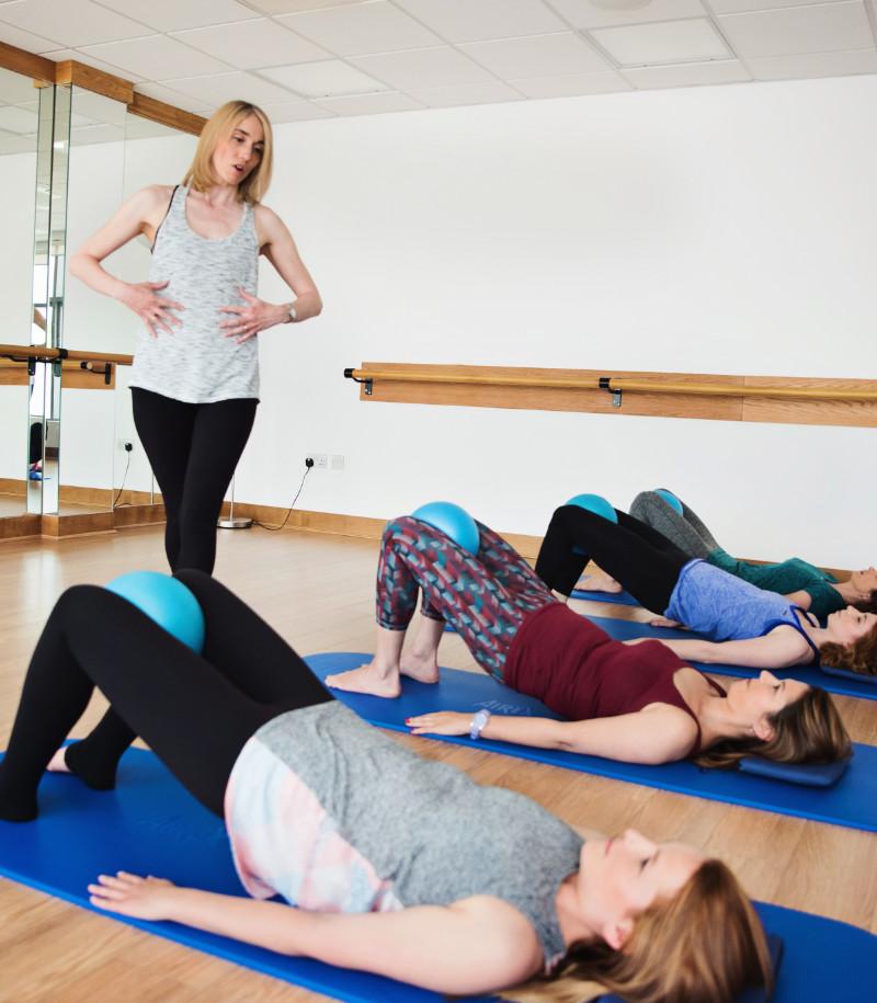 Hypermobility Teacher Training London