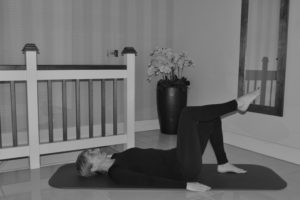 Hypermobility Exercises