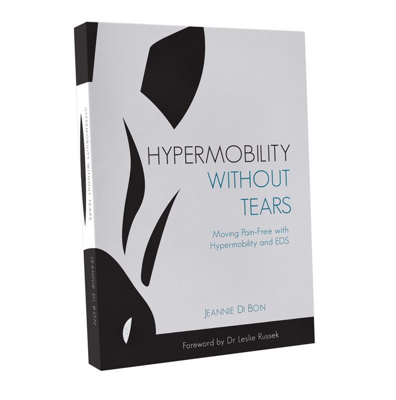 Book hypermobility without tears